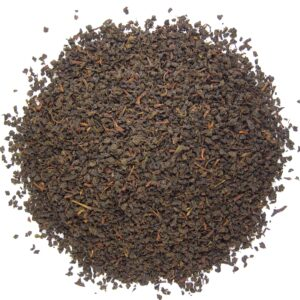 Losse zwarte thee uit Sri Lanka