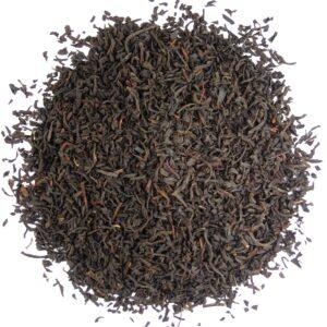 Losse zwarte thee Earl Grey