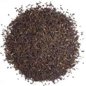 Losse zwarte thee Engelse Melange