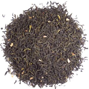 Losse groene thee met jasmijn
