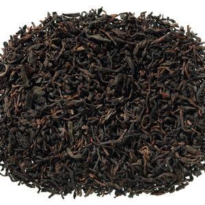 Losse biologische thee Pu Erh