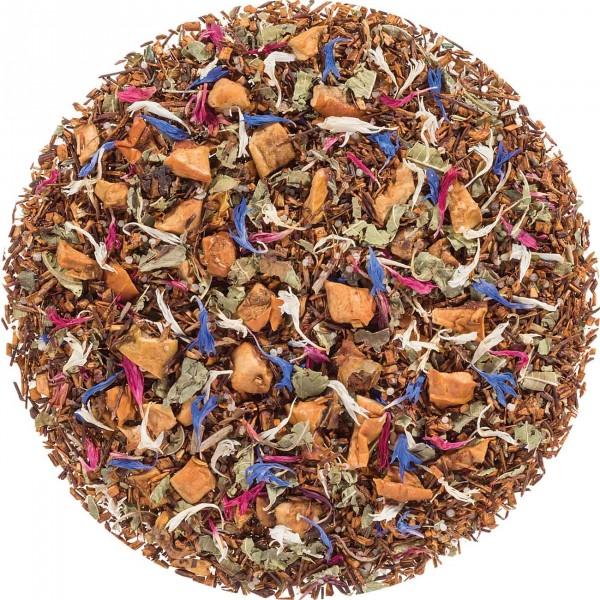 Losse Rooibos thee met appel en tijm