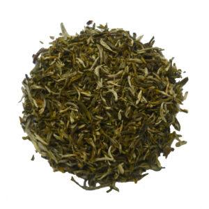 Biologische losse witte thee uit China