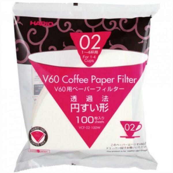 Hario V60 filters 02 100x