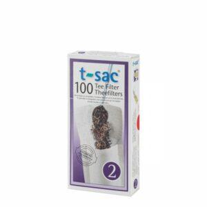 t-sac 2 theefilter