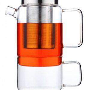 tea for one Salerno Bredemeijer