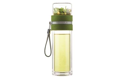 T-bottle groen