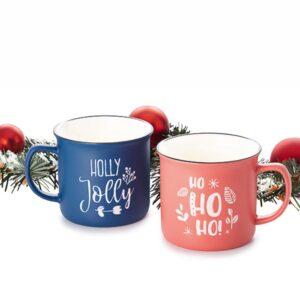 Kerstmok Ho Ho Jolly