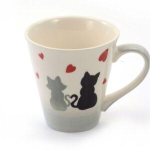 Mok Liefde Kat